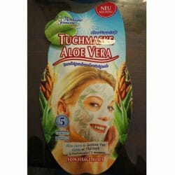Produktbild zu Montagne Jeunesse Tuchmaske Aloe Vera