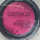 Catrice Cream to Powder Blush, Farbe: C01 Pure Pink (LE)