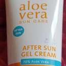 LR Aloe Vera After Sun Gel Creme