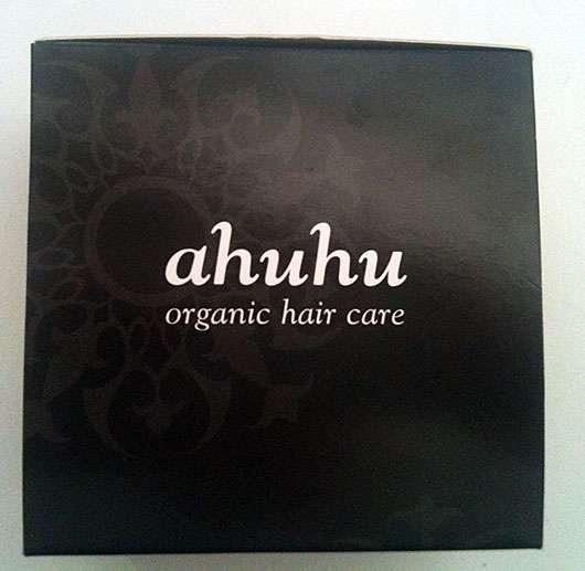 <strong>ahuhu</strong> Amino Deep Repair Hair Treatment