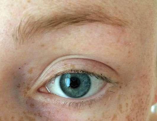 alverde Augenbrauengel, Farbe: 01 blond