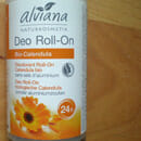 alviana Deo Roll-On Bio-Calendula