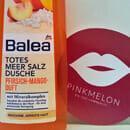 Balea Totes Meer Salz Dusche Pfirsich-Mango-Duft