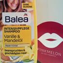 Balea Intensivpflege Shampoo Vanille & Mandelöl