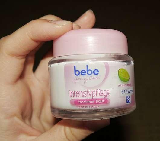 bebe Young Care Intensivpflege für trockene Haut
