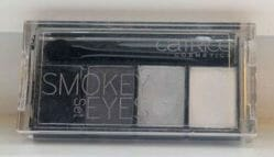 Produktbild zu Catrice Smokey Eyes Set – Farbe: 010 Smoking Area