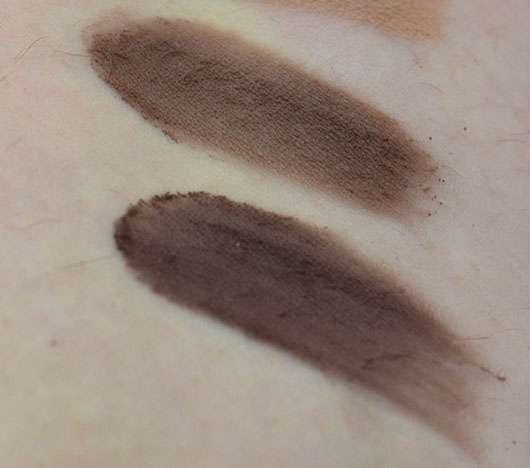 IsaDora Eye Shadow Quartet, Farbe: 44 Muddy Nudes