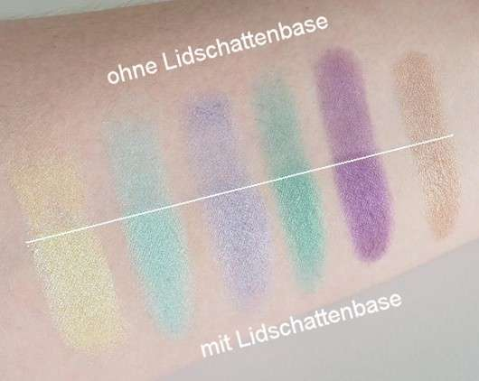 IsaDora Eye Color Bar, Farbe: 62 Surf & Sun (LE)