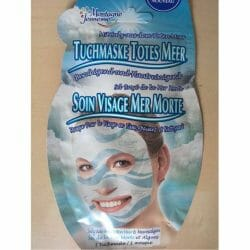 Produktbild zu Montagne Jeunesse Tuchmaske Totes Meer