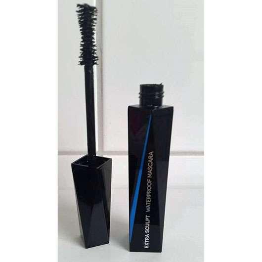 KIKO Extra Sculpt Waterproof Mascara, Farbe: Black