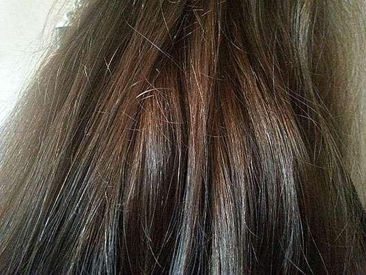 "ahuhu Amino Deep Repair Hair Treatment          Love Me Green Organic Regenerating Night Face Cream --> unter ""O""  Labello Lip Butter Coconut  L'Oréal Paris Casting Crème Gloss Glanz-Reflex-Farbe, Farbe: 515 Chocolate Cookie --> unter ""Glanz""      eos Smooth Spheres Organic Lip Balm, Sorte: Fruit"