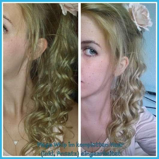 Bed Head by TIGI Candy Fixations Mega Whip Marshmallow Hair Texturizer