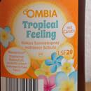 Ombia Sun Tropical Feeling Kokos Sonnenspray LSF 20