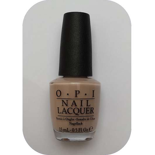 <strong>OPI</strong> Nail Lacquer - Farbe: Do You Take Lei Away? (LE)