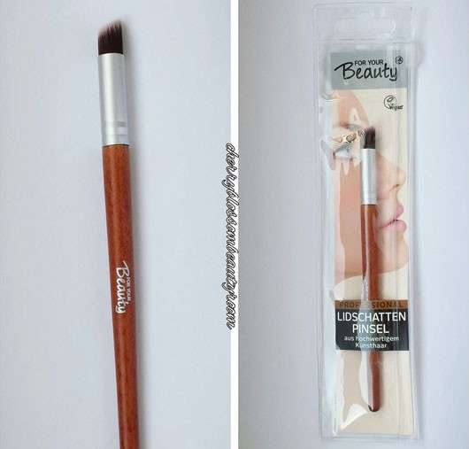 for your Beauty Professional Lidschattenpinsel