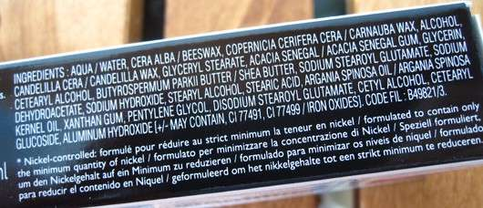 La Roche-Posay Respectissime Ultra-Doux Natural Defining Mascara, Farbe: Black