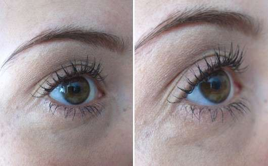 mit La Roche-Posay Respectissime Ultra-Doux Natural Defining Mascara, Farbe: Black