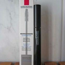 Produktbild zu LA ROCHE-POSAY RESPECTISSIME Ultra-Doux Natural Defining Mascara – Farbe: Black