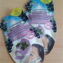 Montagne Jeunesse Tuchmaske mit Brasilianischem Schlamm