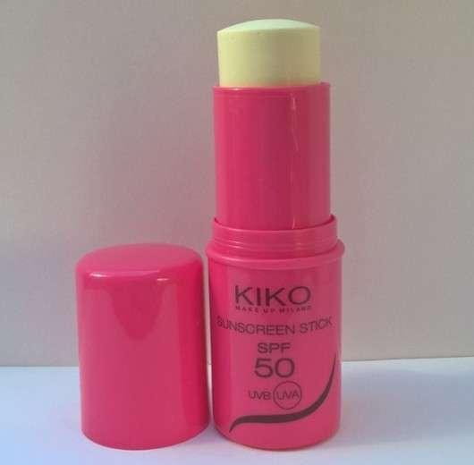 KIKO Sunscreen Stick SPF 50
