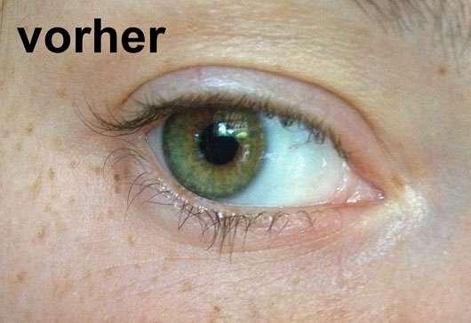Terra Naturi Erste Fältchen vitalisierende Augencreme Wildrose & Q10