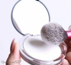 Produktbild zu Catrice Transparent Mattifying Powder (LE)