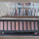 W7 In The Nude – Natural Nudes Eye Colour Palette
