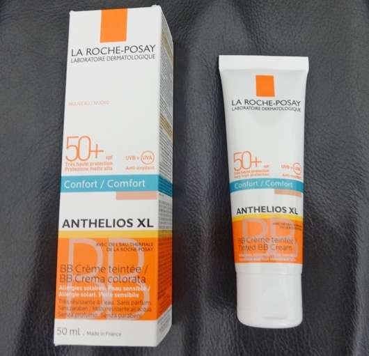 <strong>LA ROCHE-POSAY ANTHELIOS</strong> XL BB Creme LSF 50+