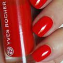 Yves Rocher Couleurs Nature Nagellack Couleur Végétale, Farbe: 56 Orange Sanguine