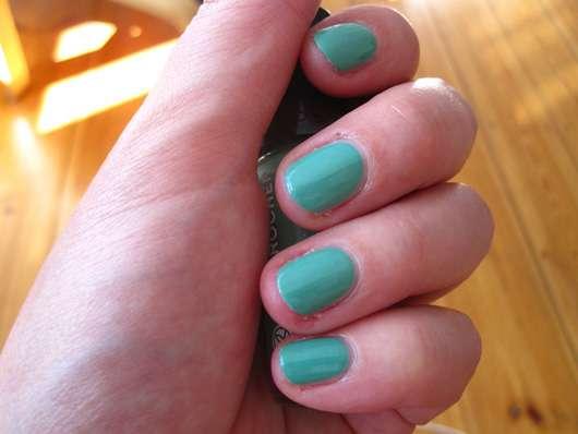 Yves Rocher Couleurs Nature Nagellack Couleur Végétale, Farbe: 71 Menthe