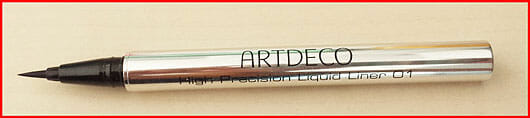 ARTDECO High Precision Liquid Liner, Farbe: 01 black (LE)