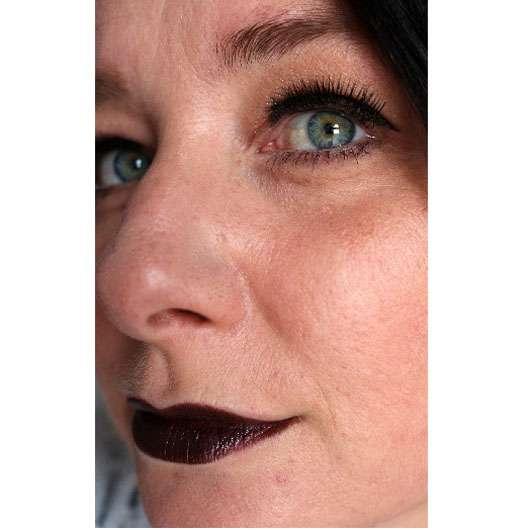 NICKA K NEW YORK Lipstick, Farbe: NY006 Fairfax