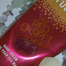 fruttini my red carpet is cherry hand cream