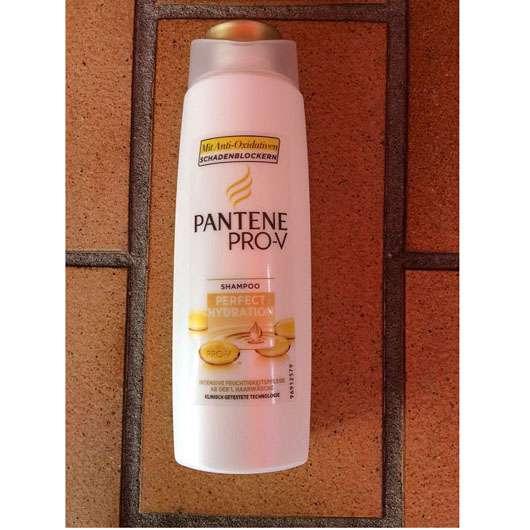 <strong>PANTENE PRO-V</strong> Perfect Hydration Shampoo