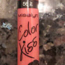 Misslyn Color Kiss Lip Butter, Farbe: 56 Beach Beauty (LE)