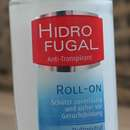 Hidro Fugal Anti-Transpirant Roll-on