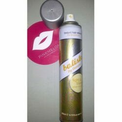"Produktbild zu Batiste Hint of Colour Dry Shampoo ""light & blonde"""