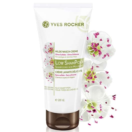 Quelle: Yves Rocher