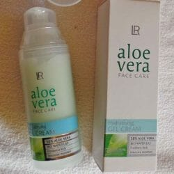 Produktbild zu LR Aloe Vera Hydratising Gel Cream