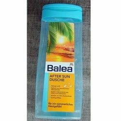 Produktbild zu Balea After Sun Dusche (LE)