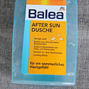 Balea After Sun Dusche (LE)