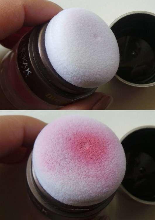 NICKA K NEW YORK Colorluxe Powder Blush, Farbe: NY060 Rose
