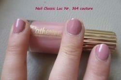 Produktbild zu Catherine Classic Lac – Farbe: 364 couture (LE)