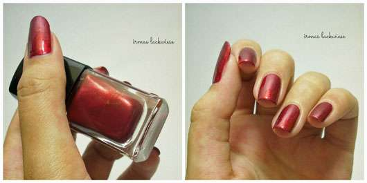 Catrice Luxury Lacquers Liquid Metal, Farbe: 11 Red Notting Hill Thrill