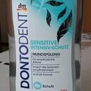 DontoDent Sensitive Intensiv-Schutz Mundspülung