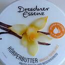 Dresdner Essenz Körperbutter Vanille/ Sandelholz