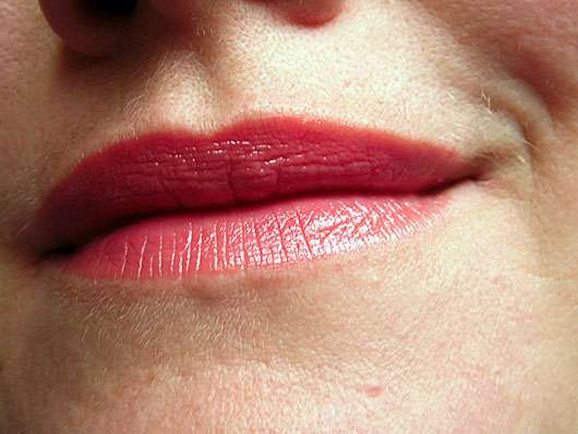 essence liquid lipstick, Farbe: 06 make a statement