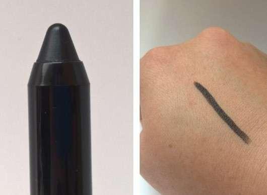 just cosmetics hypnoteyes eye shadow stick, Farbe: 010 dare to black
