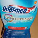 Odol-med 3 Complete Care Fresh Mint Mundspülung