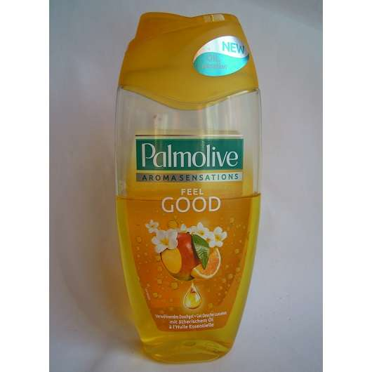 <strong>Palmolive Aroma Sensations</strong> Feel Good Duschgel